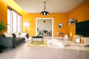 Painting Services in Manteca, California by New Look Painting
