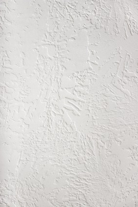 Textured ceiling by New Look Painting.