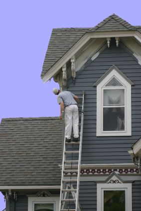 House Painting in Turlock, CA by New Look Painting