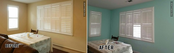 Before & After Interior Painting in Atwater, CA (1)