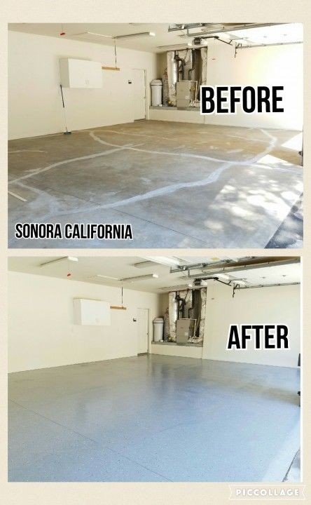 Epoxy Paint in Sonora CA