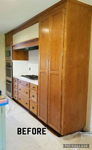 Kitchen Cabinets in Hilmar, CA (1)