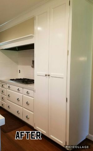 Kitchen Cabinets in Hilmar, CA (2)