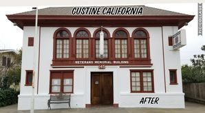 Before & After Exterior Painting in Gustine, CA (2)