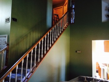After Interior Painting Services Galt, CA
