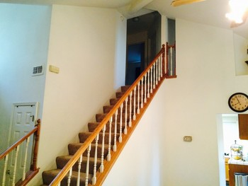 Before Interior Painting Services Galt, CA