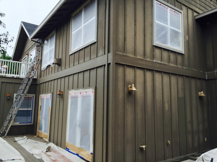 Exterior Painting in Angels Camp, CA